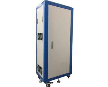Generador de oxígeno autocontenido