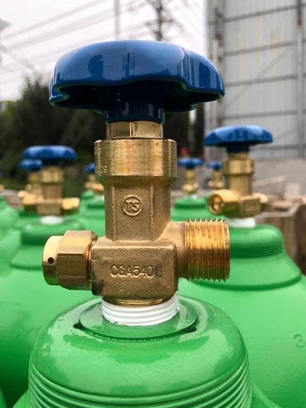 cilindros para oxigeno industrial y medicinal en lima peru